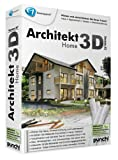 Software - Architekt 3D X7 Home