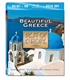 Best of Europe: Beautiful Greece [Blu-ray + DVD + Digital Copy]
