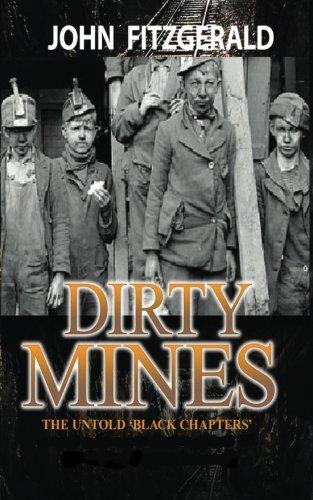 Dirty Mines: Coal Mining in Pennsylvania