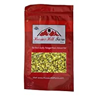 Hoosier Hill Farm Pumpkin Seeds - Raw, 2 lbs. (no shell) Pepitas