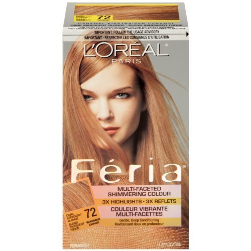 loreal-paris-feria-multi-faceted-shimmering-colour-caramel-kiss-72-pack-of-3