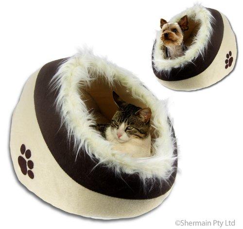 Luxury Cat Beds 1442 front
