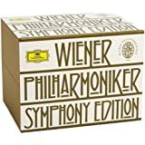 Wiener Philharmoniker-the Symphony Edition