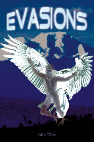 Couverture du livre Evasions