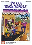 You Can Teach Yourself Harmonica Harmonica Dvd