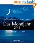 Das Mondjahr 2014: Abrei�kalender