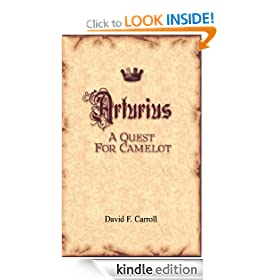 Arturius - A Quest For Camelot