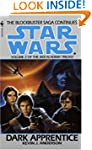 Dark Apprentice: Star Wars (The Jedi...