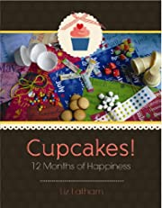 Cupcakes! 12 Months of Happiness