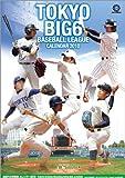東京六大学野球 2010年 カレンダー