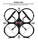 DBPOWER-UDI-U818A-WiFi-FPV-Quadcopter-Drone-Headless-Mode-with-HD-Camera-with-Battery