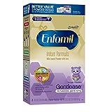 Enfamil  Gentlease Baby Formula - 32.2 oz Refill Box