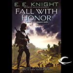 Fall with Honor: The Vampire Earth, Book 7 | E. E. Knight