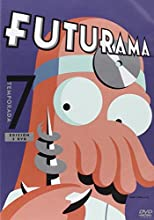 Futurama Temporada 7 [DVD]