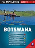 img - for Botswana Travel Pack (Globetrotter Travel Packs) book / textbook / text book