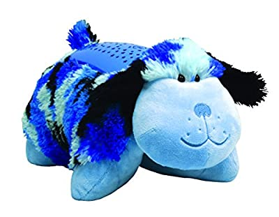 "Pillow Pets Dream Lites - Blue Camo Dog 11"" from Novelty Poster Co. Inc."