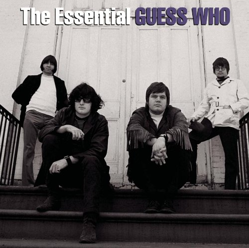 The Guess Who - The Essential Guess Who - Zortam Music