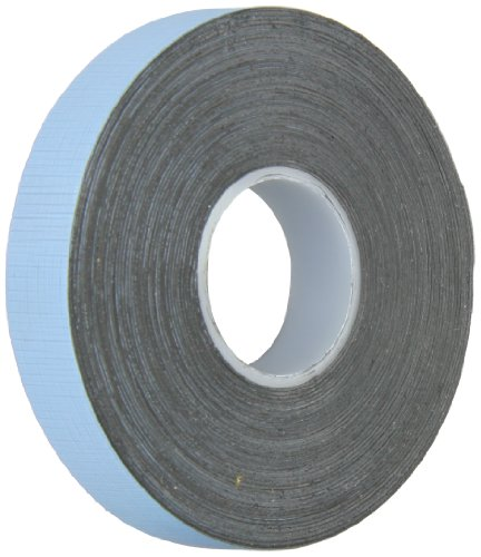 """Nsi Industries Ewhr307530-L High Voltage Epr Rubber Tape With Liner, 69 Kv, 0.75"""" Width, 30' Length, 0.030"""" Thick"""