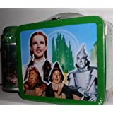 WIZARD OF OZ HALLMARK LUNCH BOX & THERMOS LIMITED EDITION