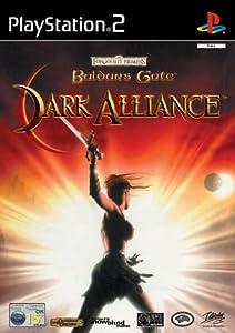 Baldur's Gate: Dark Alliance (PS2)