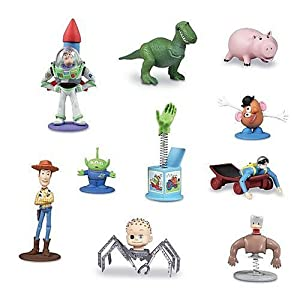 Toy Story The Great Escape Figure Pack
