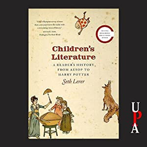 Children's Literature Audiobook