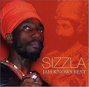 Jah Knows Best