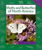 img - for Moths and Butterflies of North America (Animals in Order) book / textbook / text book