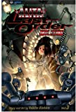 Battle Angel Alita: Last Order, Vol. 3 - Angel Eternal (1591161355) by Kishiro, Yukito