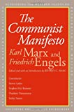 img - for The Communist Manifesto (Rethinking the Western Tradition) book / textbook / text book