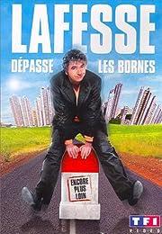 Lafesse Dépasse Les Bornes