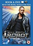 I Robot - Book & DVD[2003]