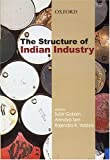 img - for The Structure of Indian Industry book / textbook / text book
