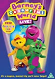 Barney - Colourful World - Live [DVD]