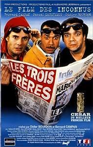 Les Trois frères [VHS]