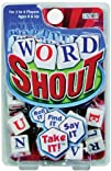Word Shout Dice Game