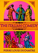 The Italian Comedy Ebook & PDF Free Download