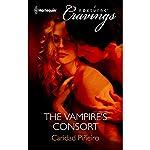 The Vampire's Consort | Caridad Piñeiro
