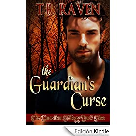 The Guardian's Curse (The Guardian Trilogy, Book 2) (English Edition)