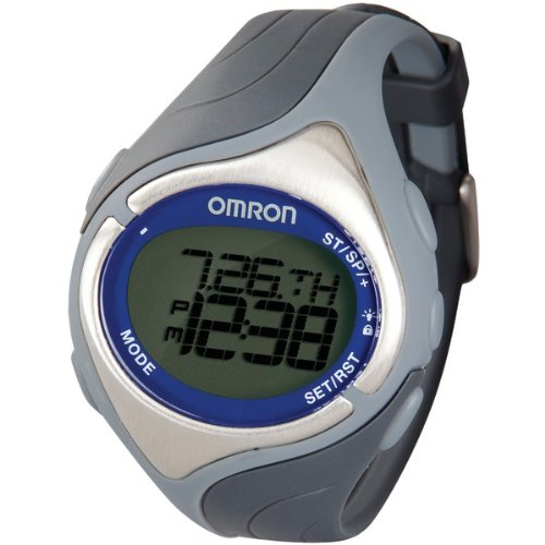 Image of OMRON HR-210 STRAP-FREE HEART RATE MONITOR (B00A9XHZBU)