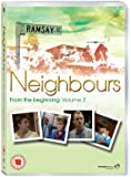 Neighbours: From the Beginning - Volume 2 [DVD]