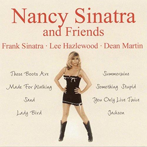 NANCY SINATRA - You Only Live Twice - Soundtrack - Zortam Music