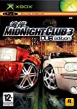 Midnight Club 3: DUB Edition (Xbox)