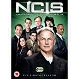NCIS - Season 8 [DVD]by Mark Harmon
