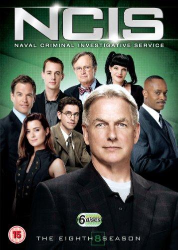 NCIS - Season 8 [DVD]