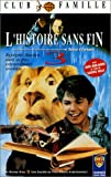 echange, troc L'histoire sans fin 3 [VHS]