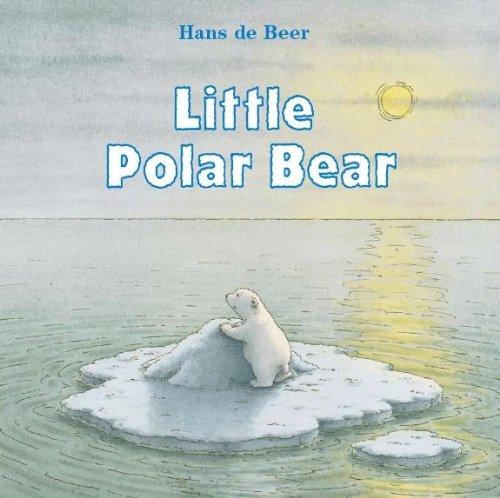 The Little Polar Bear: Lap Edition