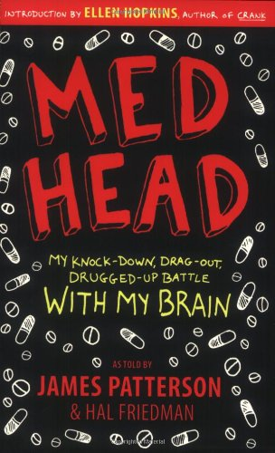 Med Head: My Knock-down, Drag-out, Drugged-up Battle with My Brain PDF