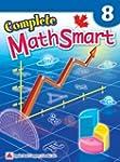 Complete MathSmart Gr.8(Rev./Updtd.)