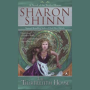 The Thirteenth House Audiobook